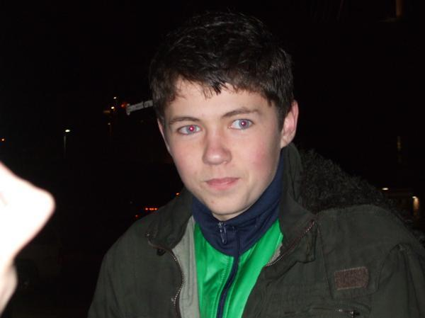 Photo Gallery! - Damian McGinty Fans!